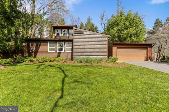 11525 Cherry Grove Drive, GAITHERSBURG, MD 20878 (#MDMC702724) :: Dart Homes