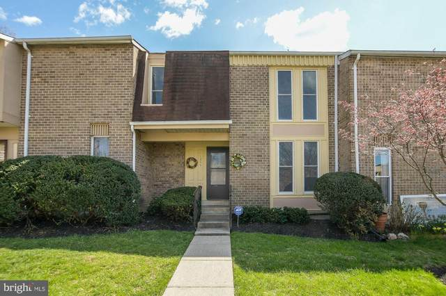 11204 Oak Leaf Drive #61, SILVER SPRING, MD 20901 (#MDMC702726) :: ExecuHome Realty