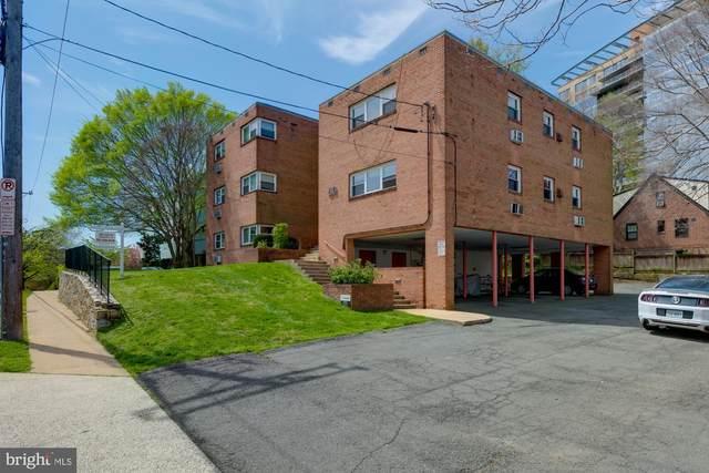 1510 N Rolfe Street #8, ARLINGTON, VA 22209 (#VAAR161110) :: Arlington Realty, Inc.