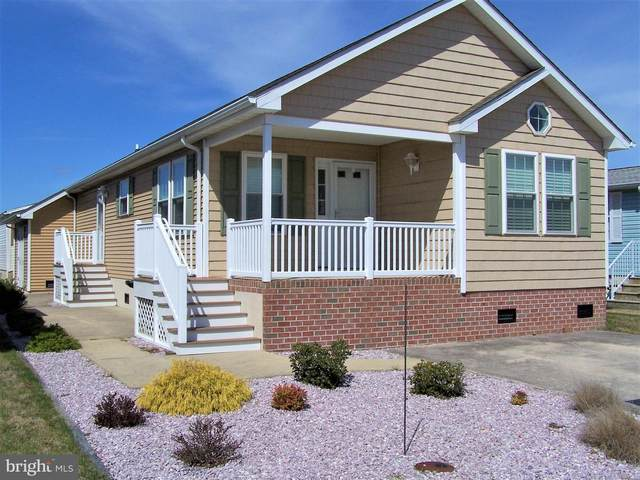 193 Clam Shell Road, OCEAN CITY, MD 21842 (#MDWO113212) :: Atlantic Shores Sotheby's International Realty