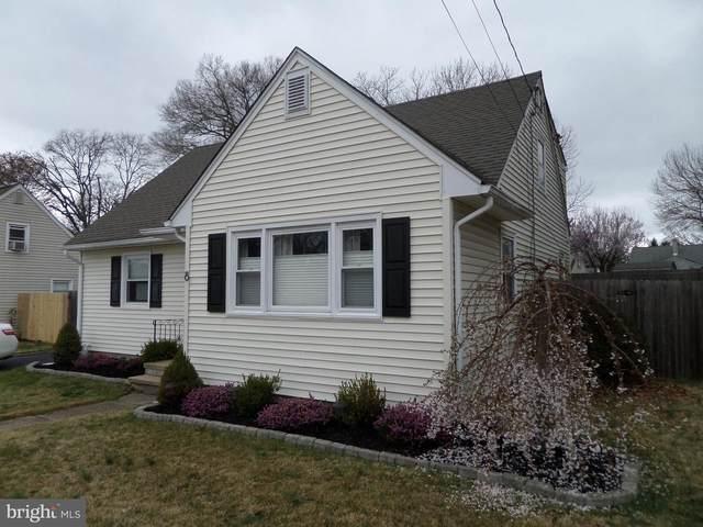 8 Samantha Lane, TRENTON, NJ 08619 (#NJME294094) :: Erik Hoferer & Associates