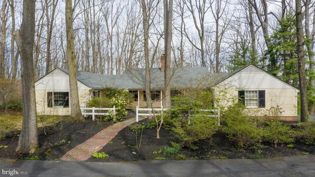 5525 Glen Arm Road, GLEN ARM, MD 21057 (#MDBC490576) :: Blackwell Real Estate