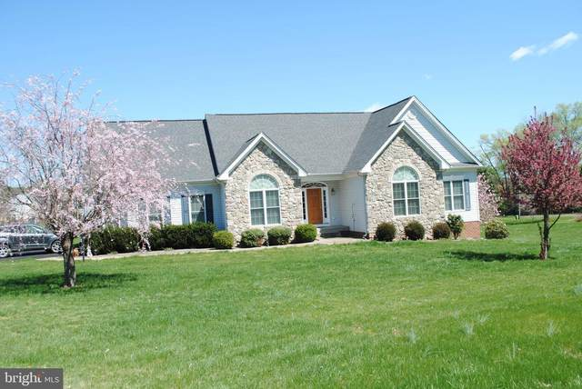 11441 Rotherwood Drive, CULPEPER, VA 22701 (#VACU141122) :: Larson Fine Properties