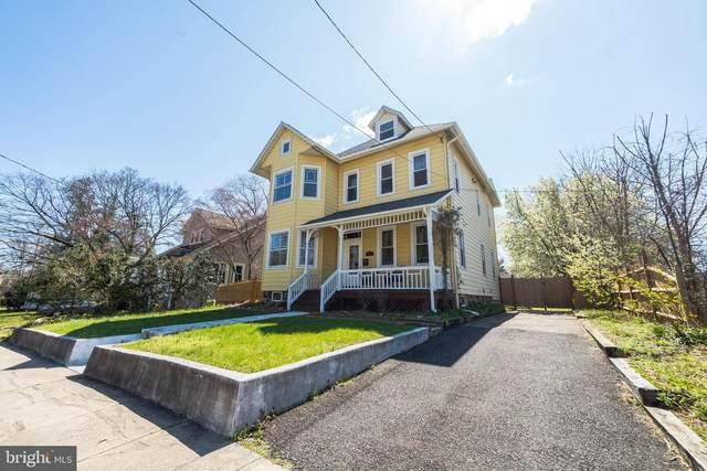 6422 Irving Avenue, PENNSAUKEN, NJ 08109 (#NJCD391098) :: LoCoMusings