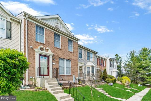 8 Brantwood Court, BALTIMORE, MD 21236 (#MDBC490578) :: Advance Realty Bel Air, Inc