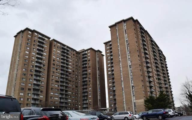 1836 Metzerott Road #2020, ADELPHI, MD 20783 (#MDPG564640) :: Century 21 Dale Realty Co