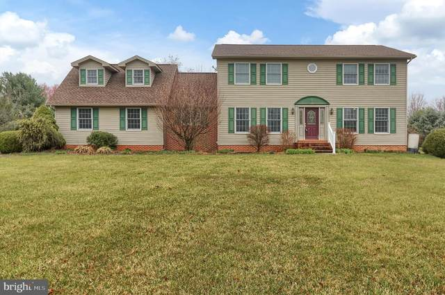 6 Cedar Court W, CARLISLE, PA 17015 (#PACB122774) :: Keller Williams of Central PA East