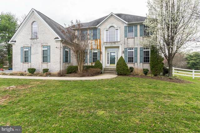 1304 Old Mitchellville Road, BOWIE, MD 20716 (#MDPG564644) :: The Miller Team