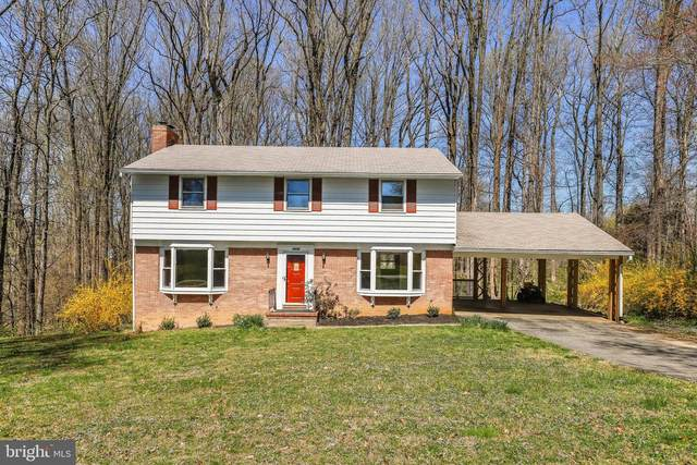 6436 Lochridge Road, COLUMBIA, MD 21044 (#MDHW277728) :: Pearson Smith Realty