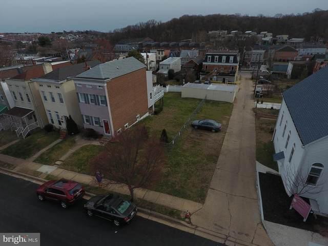 2011 Girard Avenue, BALTIMORE, MD 21211 (#MDBA506336) :: Pearson Smith Realty