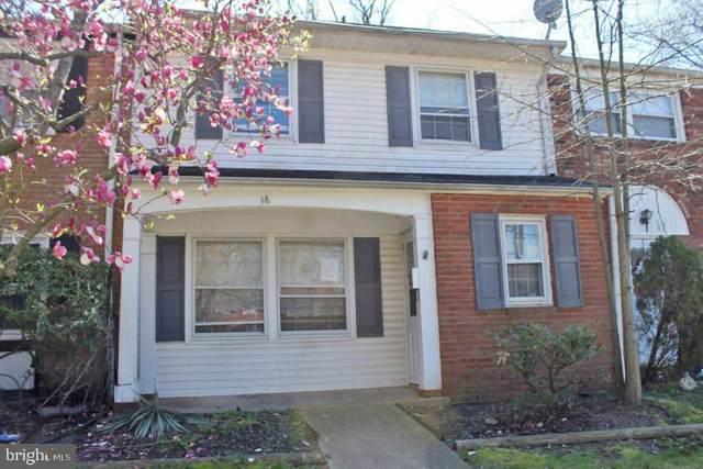 16 Ridge View Place, WILLINGBORO, NJ 08046 (#NJBL370392) :: Erik Hoferer & Associates