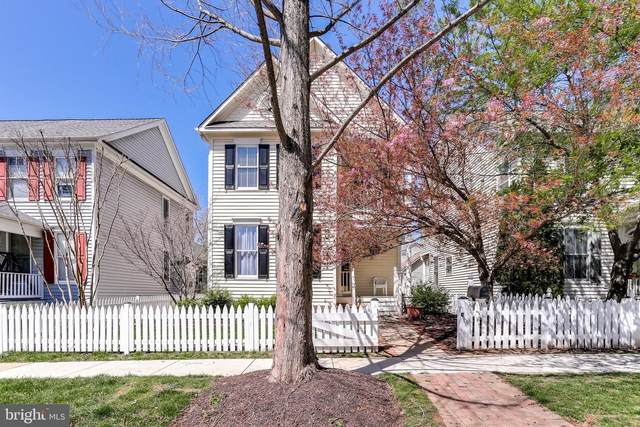 213 Creek Valley Lane, ROCKVILLE, MD 20850 (#MDMC702742) :: ExecuHome Realty