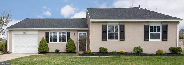 3 Deerfield Lane, SEWELL, NJ 08080 (#NJGL257098) :: Colgan Real Estate