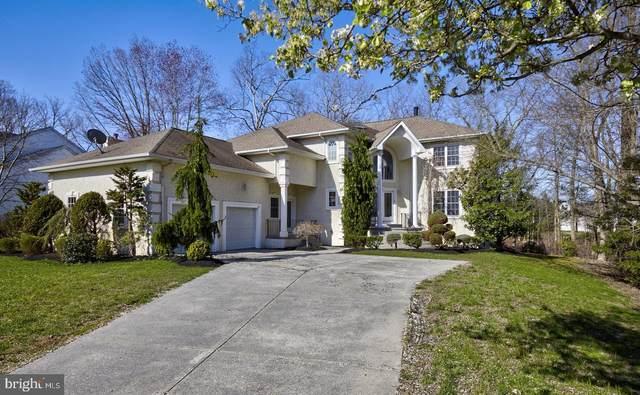 14 Lake Shore Drive, GLASSBORO, NJ 08028 (#NJGL257100) :: Charis Realty Group