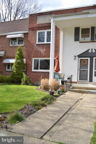 212 Playground Drive, READING, PA 19611 (#PABK356744) :: Keller Williams Realty - Matt Fetick Team