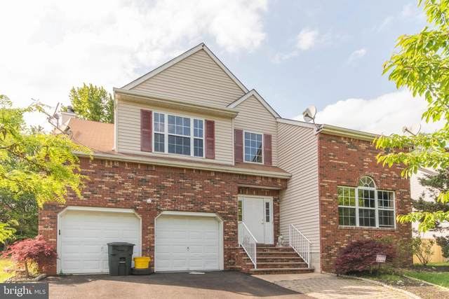33 Sundew Drive, EWING, NJ 08638 (#NJME294100) :: Holloway Real Estate Group