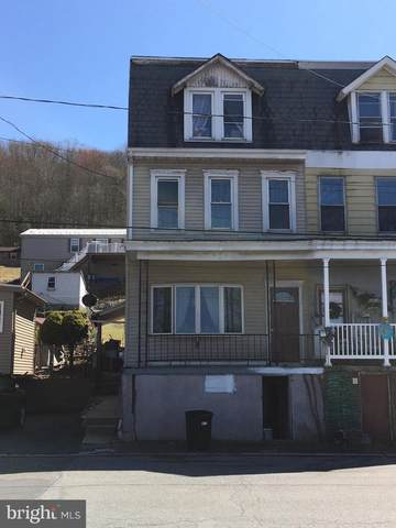 352 E Bacon Street, POTTSVILLE, PA 17901 (#PASK130344) :: Ramus Realty Group
