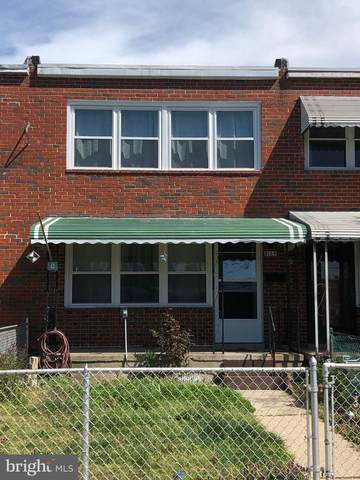 8124 Mid Haven Road, BALTIMORE, MD 21222 (#MDBC490590) :: The Miller Team
