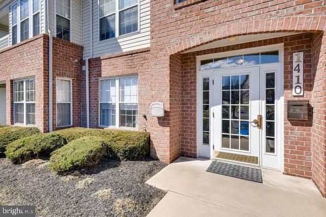 1410-H Bonnett Place #228, BEL AIR, MD 21015 (#MDHR245384) :: Eng Garcia Properties, LLC