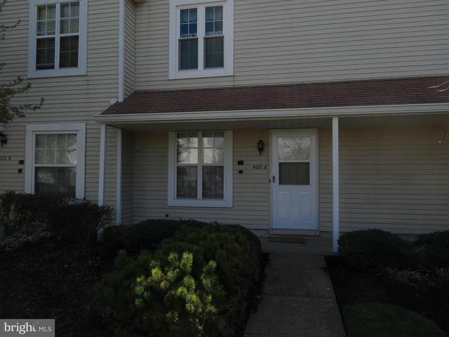 400-A Delancey Place A, MOUNT LAUREL, NJ 08054 (#NJBL370400) :: Pearson Smith Realty