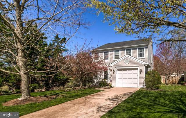6706 Potomac Hunt Court, ELKRIDGE, MD 21075 (#MDHW277738) :: Dart Homes