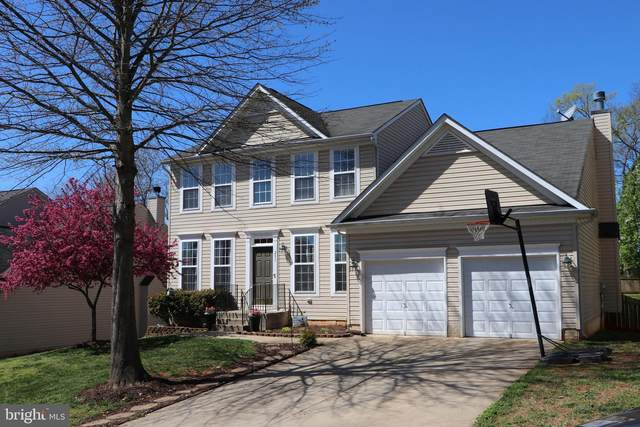 291 Parker Place, ORANGE, VA 22960 (#VAOR136352) :: Erik Hoferer & Associates