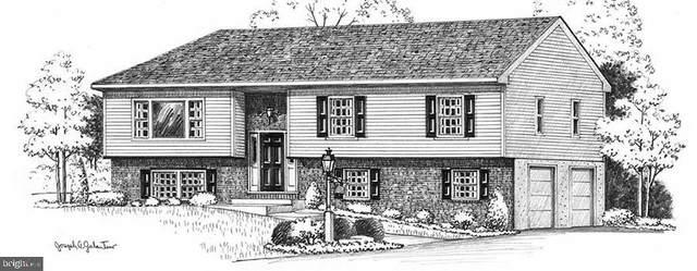 0 W Academy Lane, ASHLAND, PA 17921 (#PASK130346) :: The Craig Hartranft Team, Berkshire Hathaway Homesale Realty