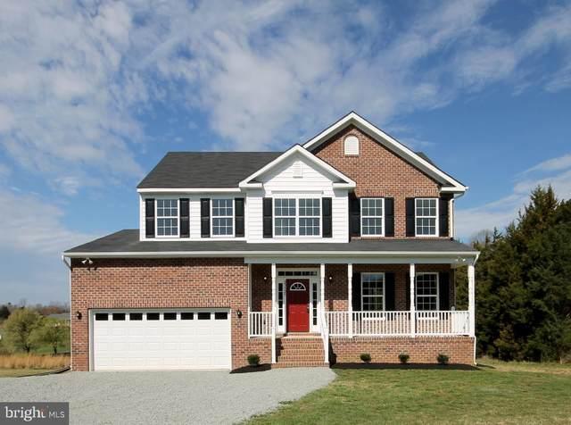 23325 Cedar Ridge Way, UNIONVILLE, VA 22567 (#VAOR136354) :: Pearson Smith Realty