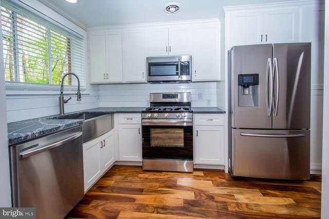10508 Montrose Avenue M-2, BETHESDA, MD 20814 (#MDMC702764) :: The Gold Standard Group
