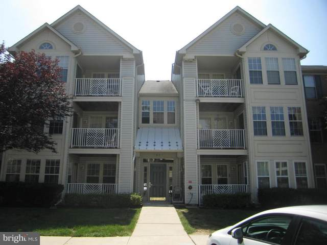 7907-C Valley Manor Road #103, OWINGS MILLS, MD 21117 (#MDBC490596) :: The MD Home Team