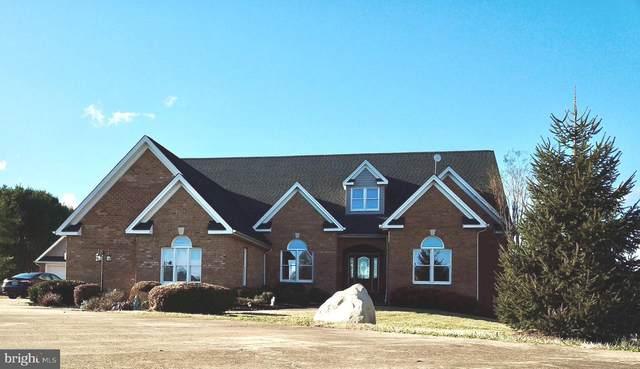 15805 Break Water Court, MINERAL, VA 23117 (#VASP220878) :: Dart Homes