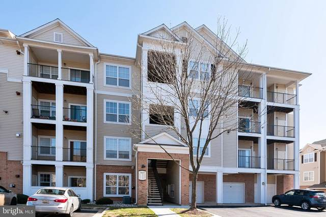 19605 Galway Bay Circle #202, GERMANTOWN, MD 20874 (#MDMC702768) :: Dart Homes