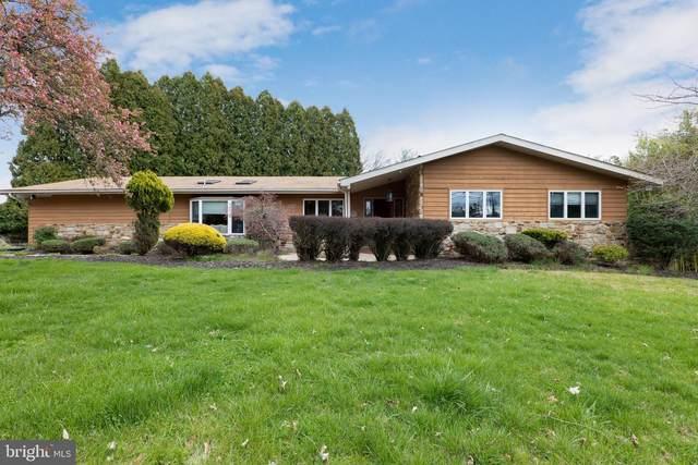 3423 Garrison Farms Road, BALTIMORE, MD 21208 (#MDBC490600) :: LoCoMusings