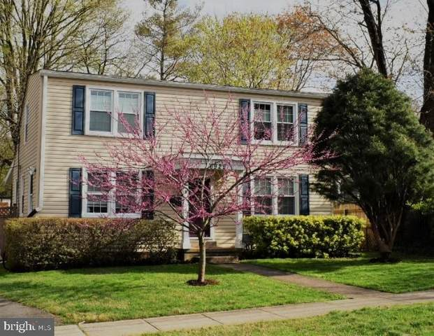 6929 Westmoreland Road, FALLS CHURCH, VA 22042 (#VAFX1121454) :: Coleman & Associates