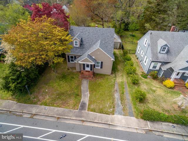 808 Waverly Drive, SALISBURY, MD 21801 (#MDWC107672) :: Atlantic Shores Sotheby's International Realty