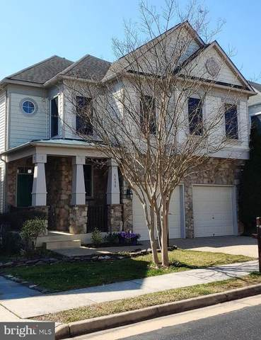 5690 Tower Hill Circle, ALEXANDRIA, VA 22315 (#VAFX1121462) :: AJ Team Realty