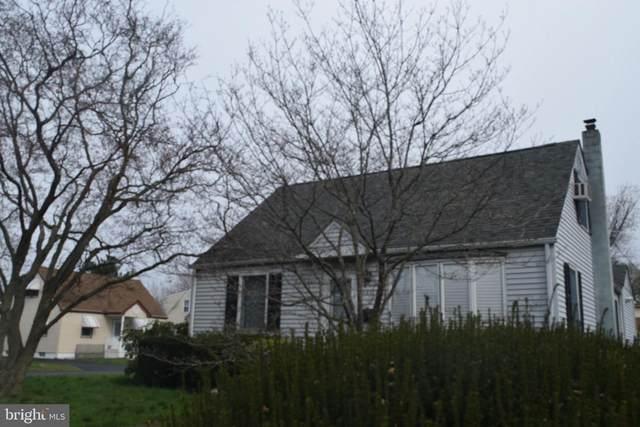 9017 2ND Street, LEVITTOWN, PA 19054 (#PABU494326) :: Charis Realty Group