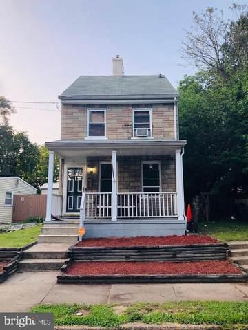 91 Green Street, MOUNT HOLLY, NJ 08060 (#NJBL370404) :: Blackwell Real Estate