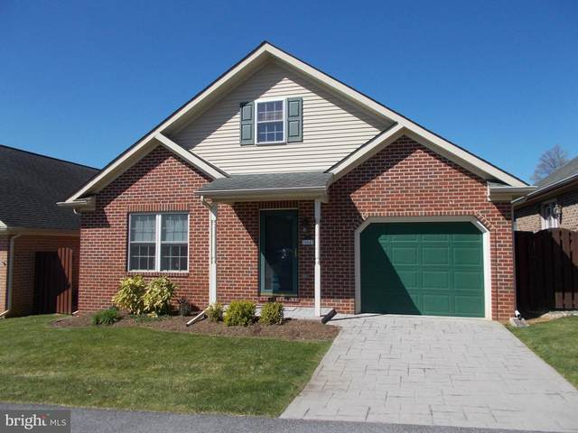 20447 Kings Crest Boulevard, HAGERSTOWN, MD 21742 (#MDWA171632) :: The Sky Group