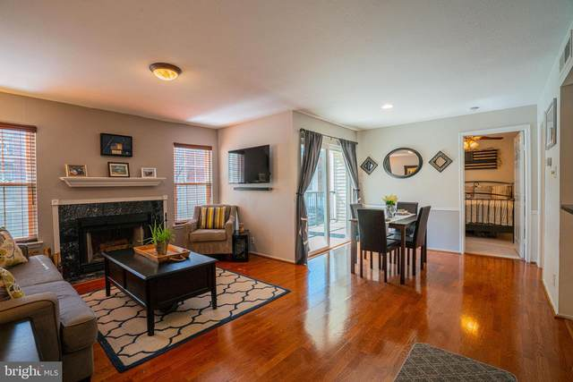 3308 Wyndham Circle #224, ALEXANDRIA, VA 22302 (#VAAX245166) :: Bruce & Tanya and Associates