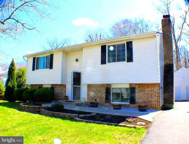 15109 Olddale Road, CENTREVILLE, VA 20120 (#VAFX1121468) :: Jacobs & Co. Real Estate