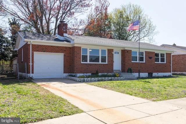 108 Reybold Drive, DELAWARE CITY, DE 19706 (#DENC499238) :: The Matt Lenza Real Estate Team