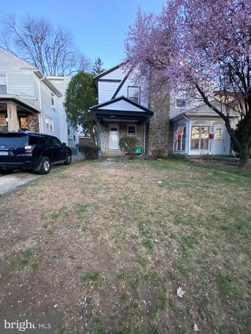 3826 Albemarle Avenue, DREXEL HILL, PA 19026 (#PADE516978) :: The Matt Lenza Real Estate Team