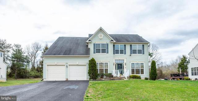 920 Mannington Drive, WILLIAMSTOWN, NJ 08094 (#NJGL257104) :: Colgan Real Estate