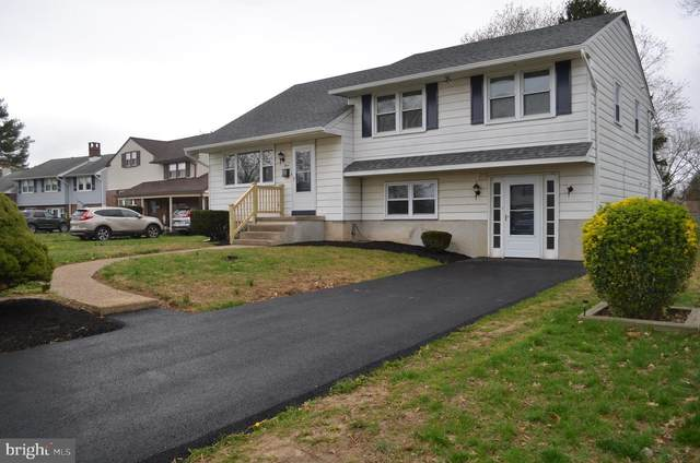3 Brookwood Place, BROOKHAVEN, PA 19015 (#PADE516980) :: The Matt Lenza Real Estate Team