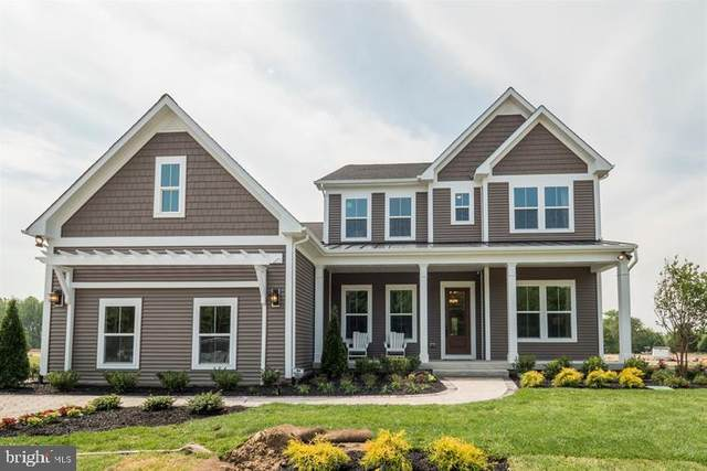 37134 Seagrove Way #105, DAGSBORO, DE 19939 (#DESU159280) :: RE/MAX Coast and Country