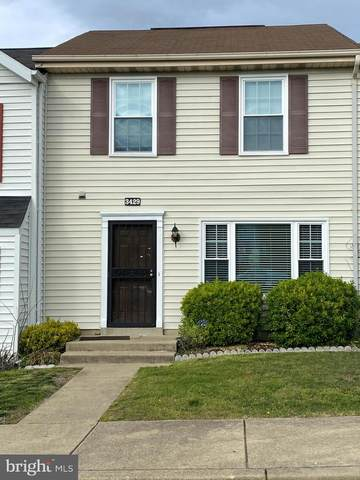 3429 Regency Parkway, DISTRICT HEIGHTS, MD 20747 (#MDPG564678) :: ExecuHome Realty