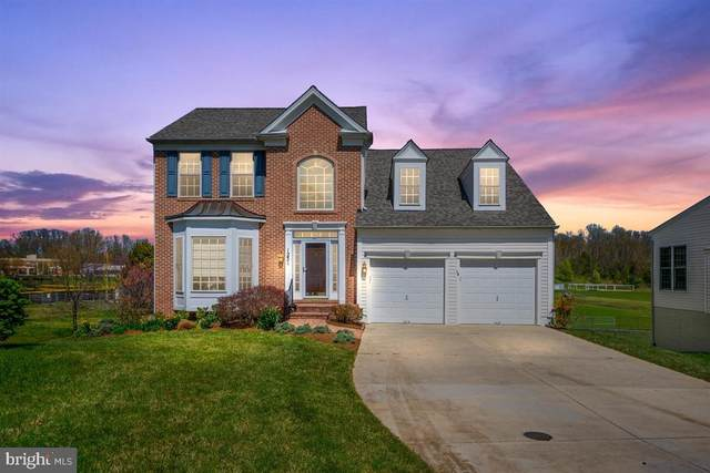 1231 Destiny Circle, ANNAPOLIS, MD 21409 (#MDAA430664) :: ExecuHome Realty
