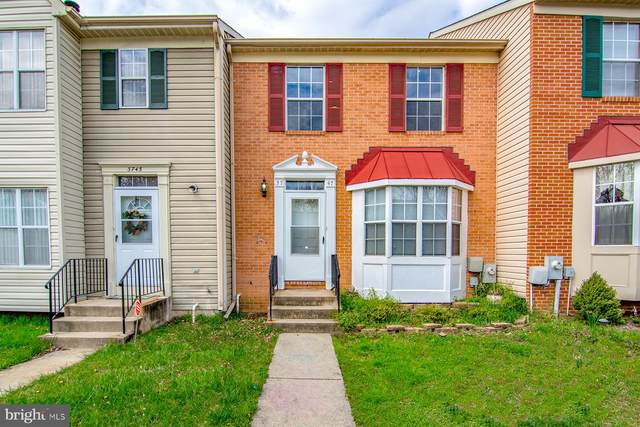 3747 Foxford Stream Road, BALTIMORE, MD 21236 (#MDBC490614) :: Bruce & Tanya and Associates