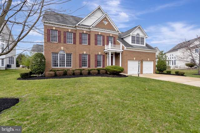 4806 Bartletts Vision Drive, BOWIE, MD 20720 (#MDPG564684) :: ExecuHome Realty